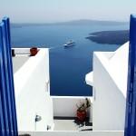 greece gate